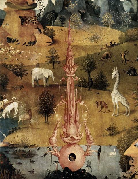 Octobre 2010 plumes d 39 anges - Jardin infierno ...